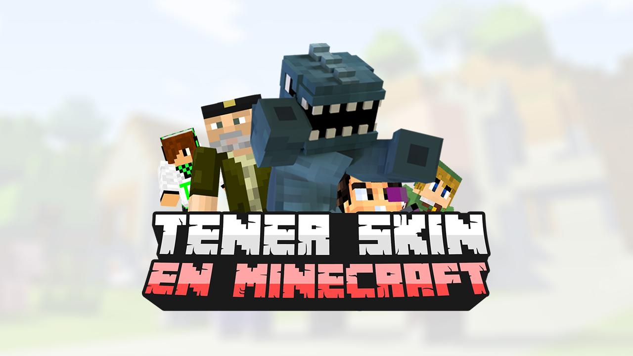 Tener Skin En Minecraft No Premium Todas Las Versiones ZonaCraft - Nombres de skins para minecraft 1 8 premium