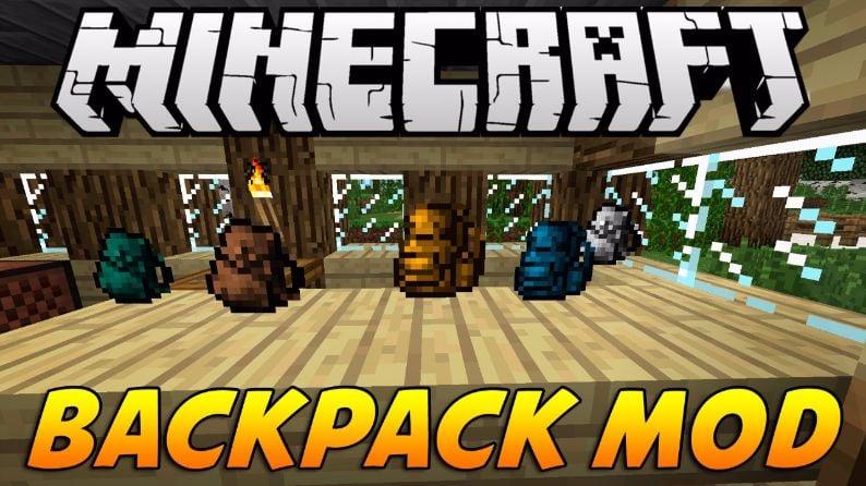 1.8.9 backpack mod