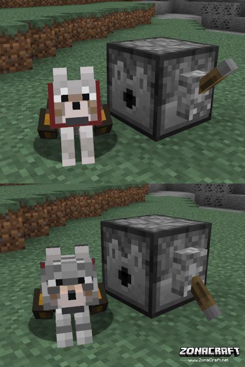 Wolf Armor And Storage-mod-4