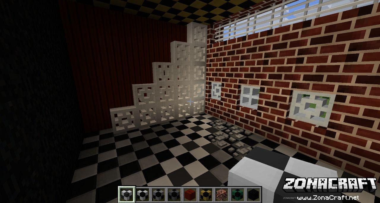 All the Blocks-Mod-7