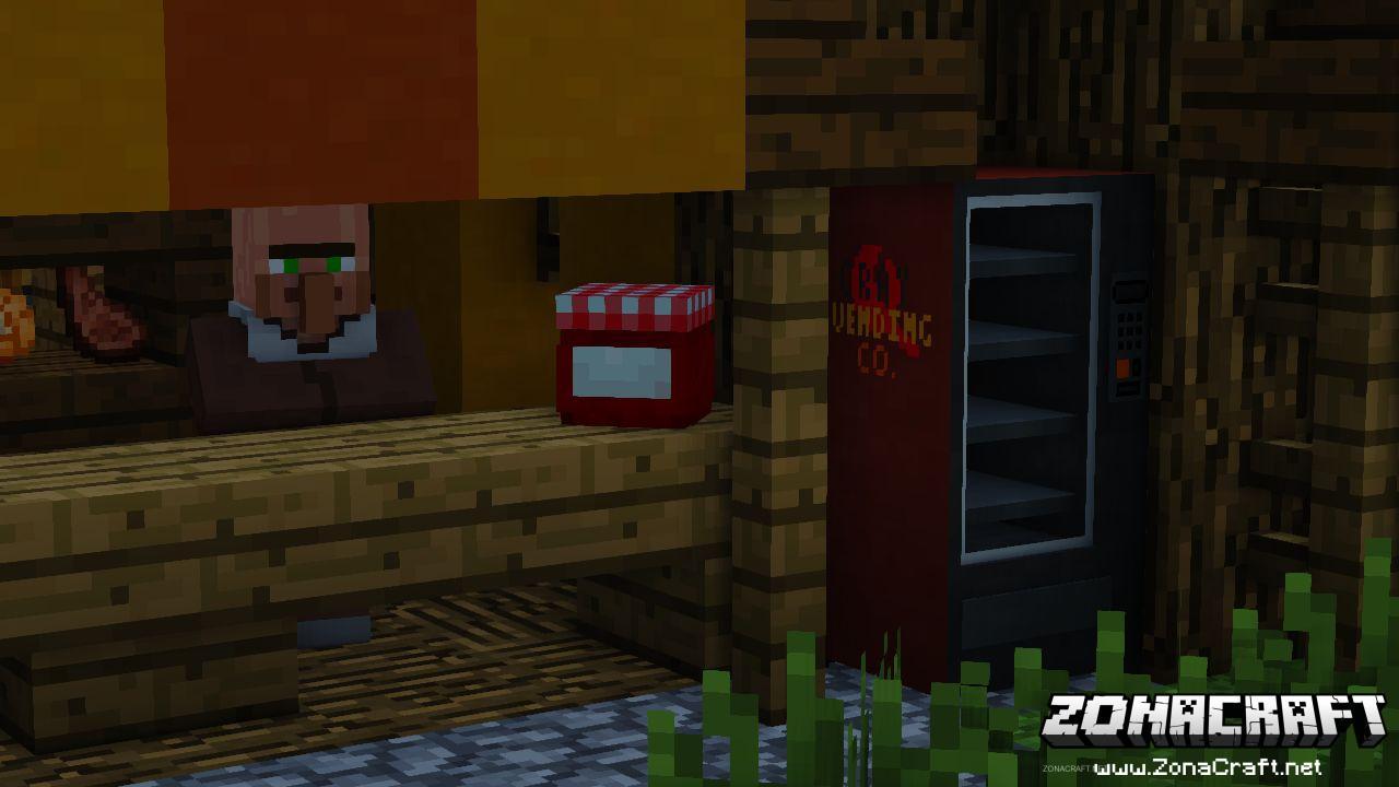 Vending-Machine-Mod-4