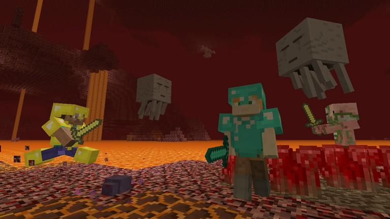 Minecraft-En-Nintendo-Switch-2