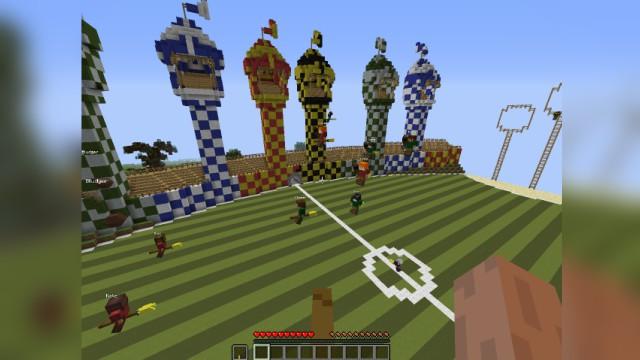Quidditch-Mapa-Minecraft-1