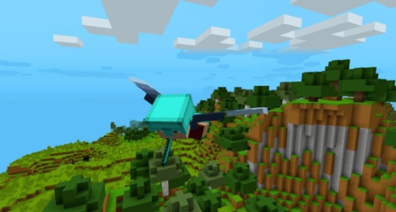 Mc Mojang Texture Pack Para Minecraft 1.11.2/1.10.2 | ZonaCraft