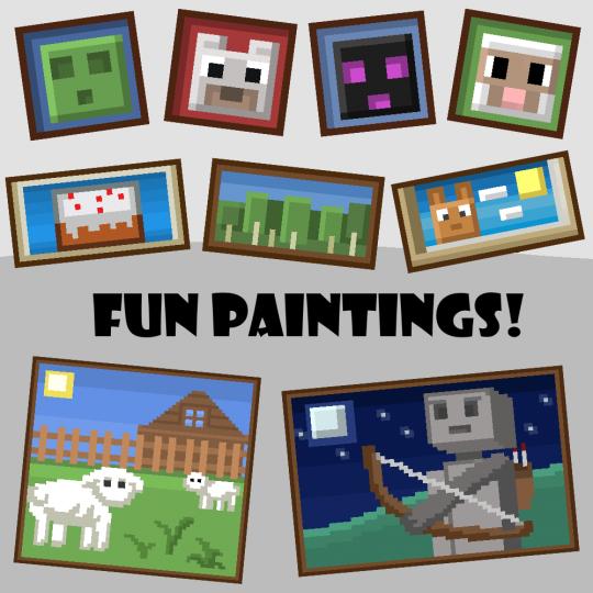 Mad-Pixels-Cartoony-Texture-Pack-4