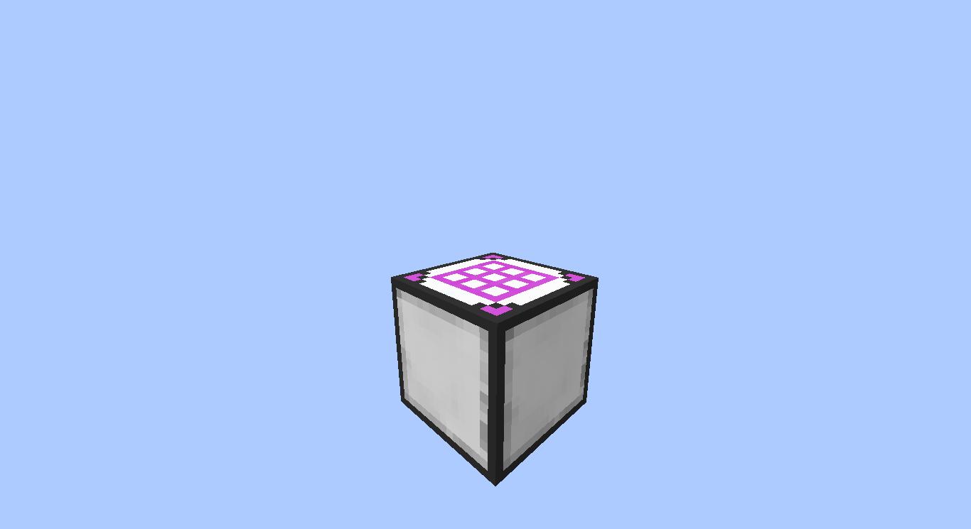 RiceCraftingTable-Mod2