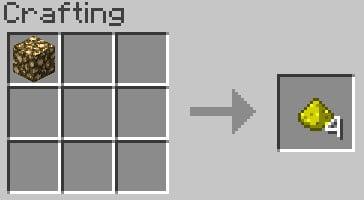 Blocks To Items