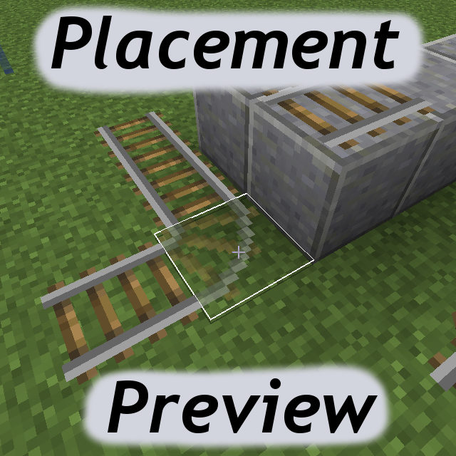 Placement Preview