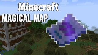 Magical Map Mod