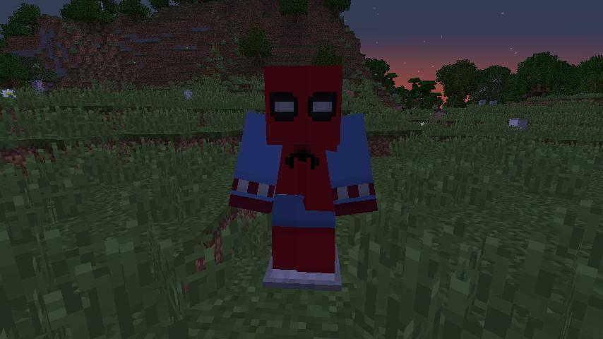 Spiderman-Homecoming-Mod-2