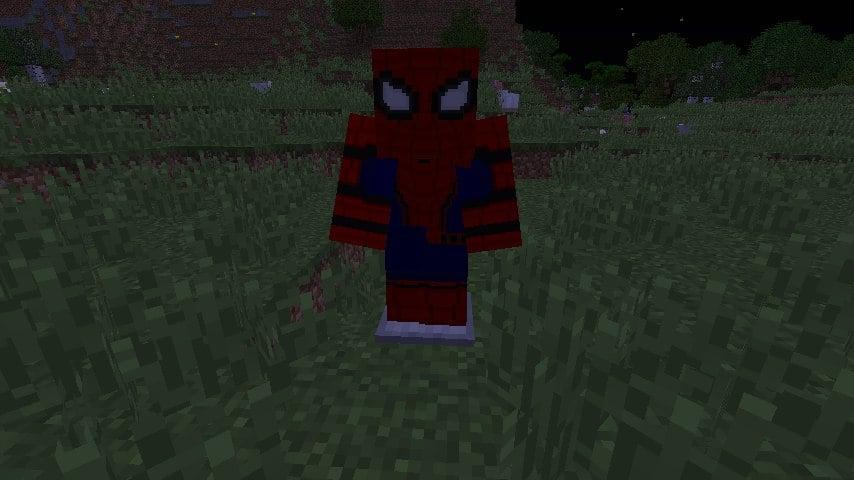 Spiderman-Homecoming-Mod-3