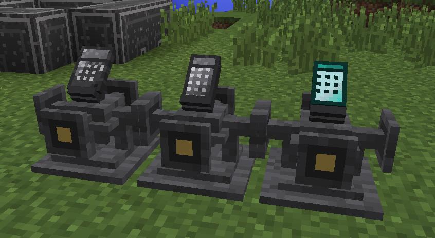 Calculator Mod3