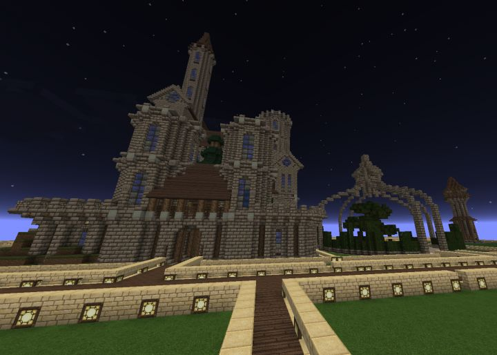 OzoCraft-Texture-Pack-4