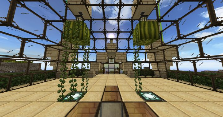 OzoCraft-Texture-Pack-5