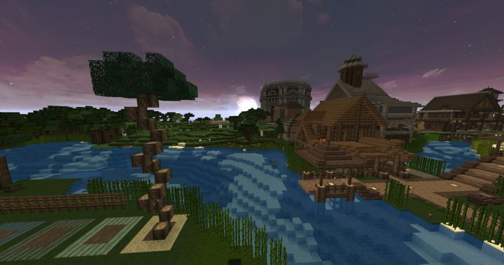 OzoCraft-Texture-Pack-7