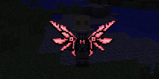 Cosmetic Wings Mod 2