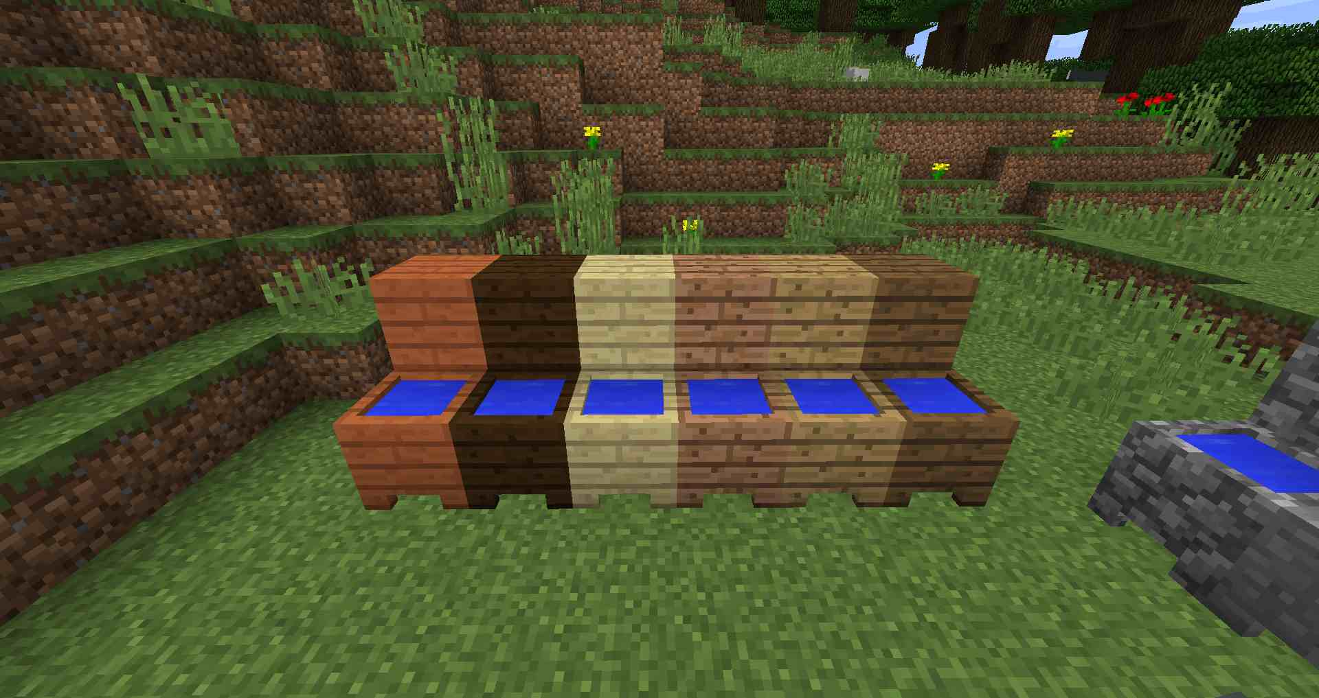 More Cauldrons Mod 4