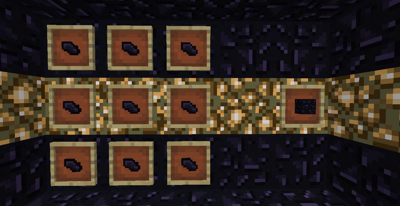 Craftable Obsidian Mod 7