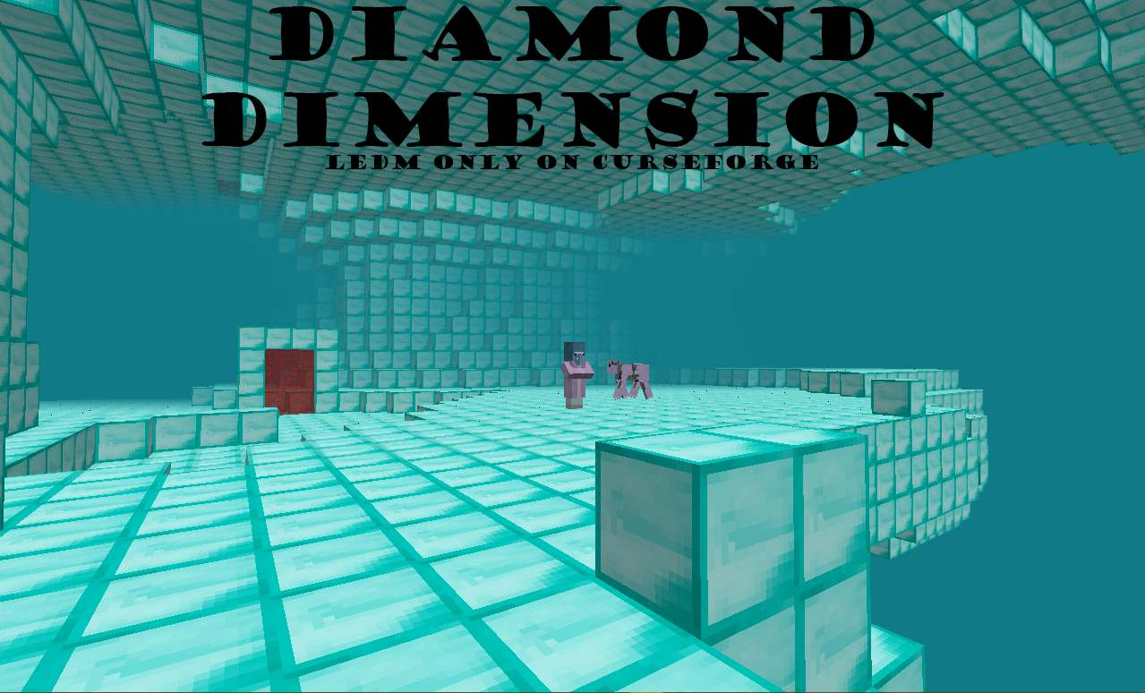 Extra-Dimensions-Mod