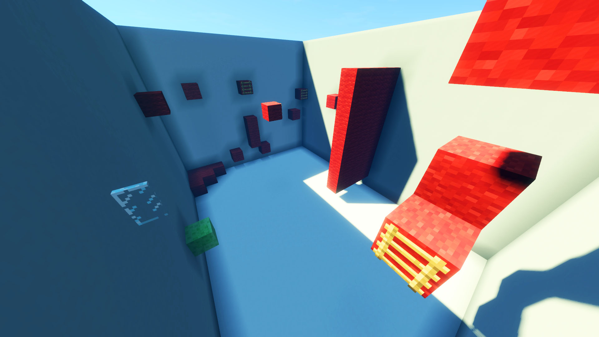 Superhard-Parkour-Mapa-