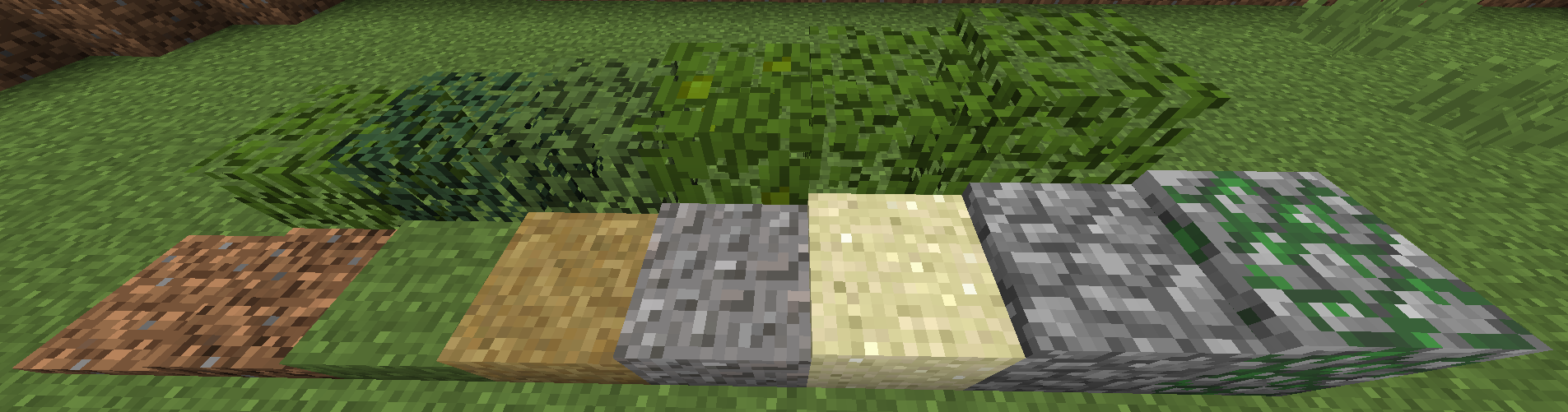 More Layers Mod 3