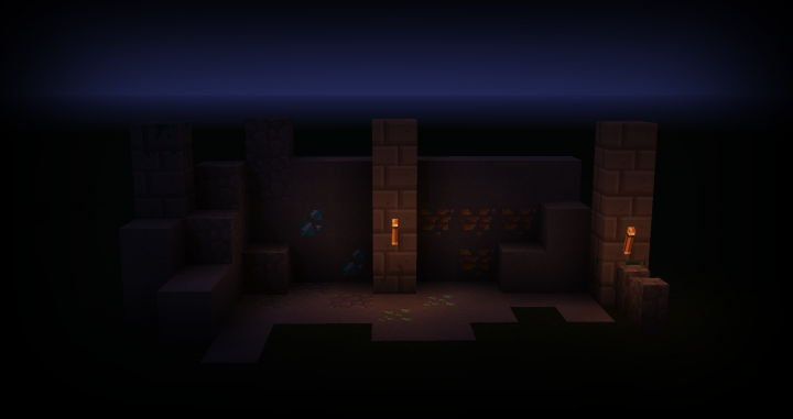 Olicraft Texture Pack 6