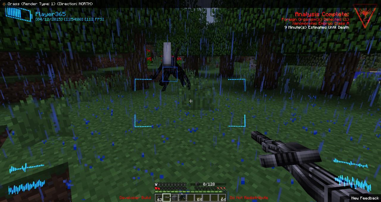 Aliens Vs Predator Mod 2