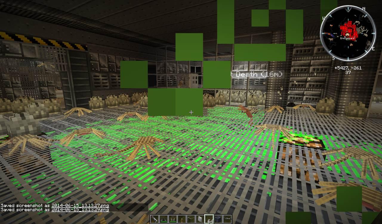 Aliens Vs Predator Mod