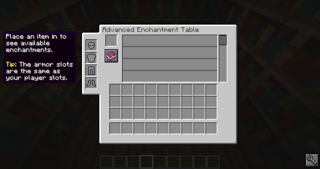 Enchanting Plus Mod 5