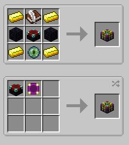 Enchanting Plus Mod 6