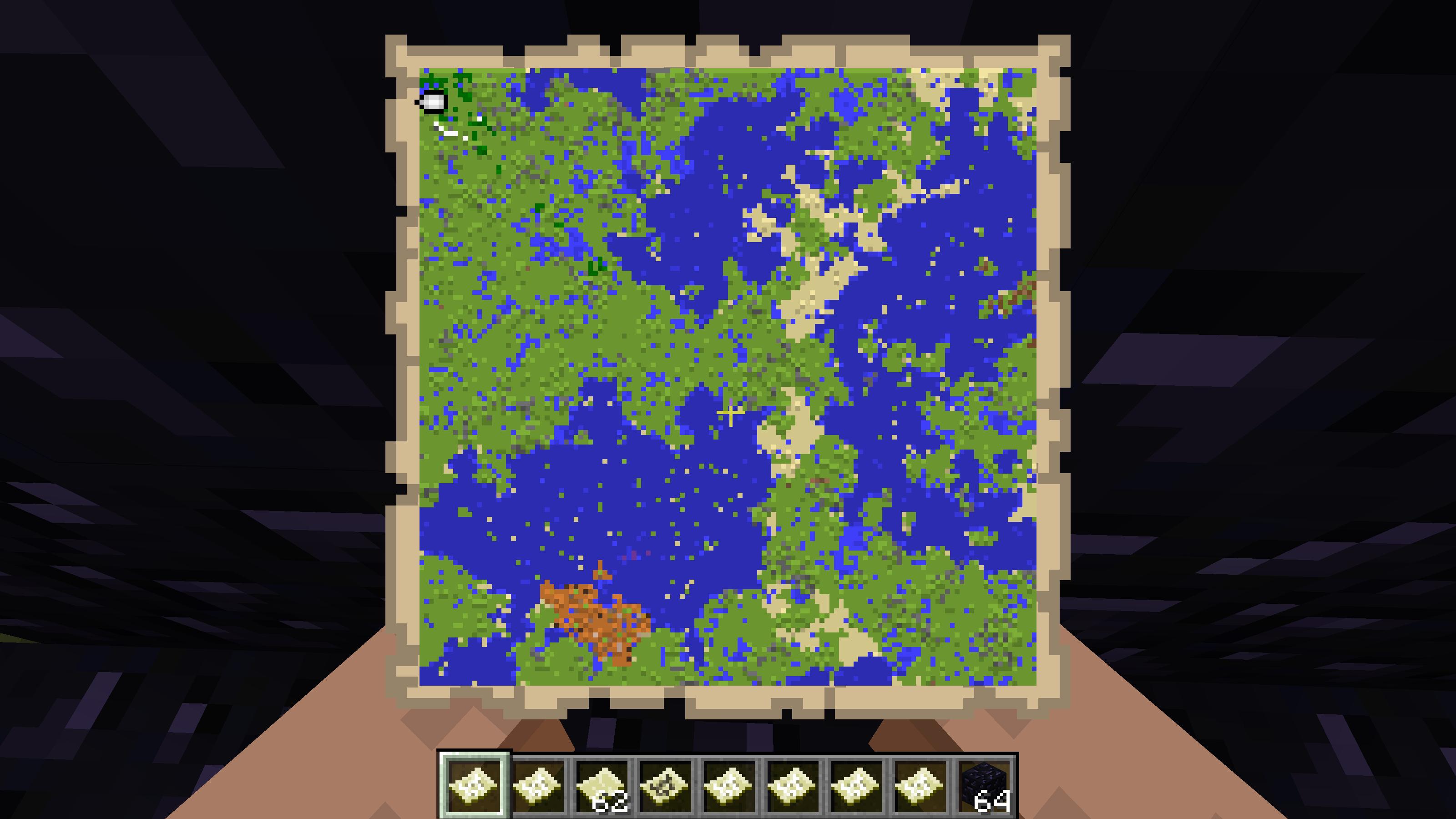 Mega Map Mod 2