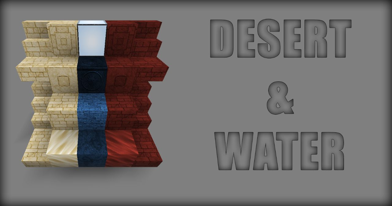 Smooth Realistic Texture Pack 5