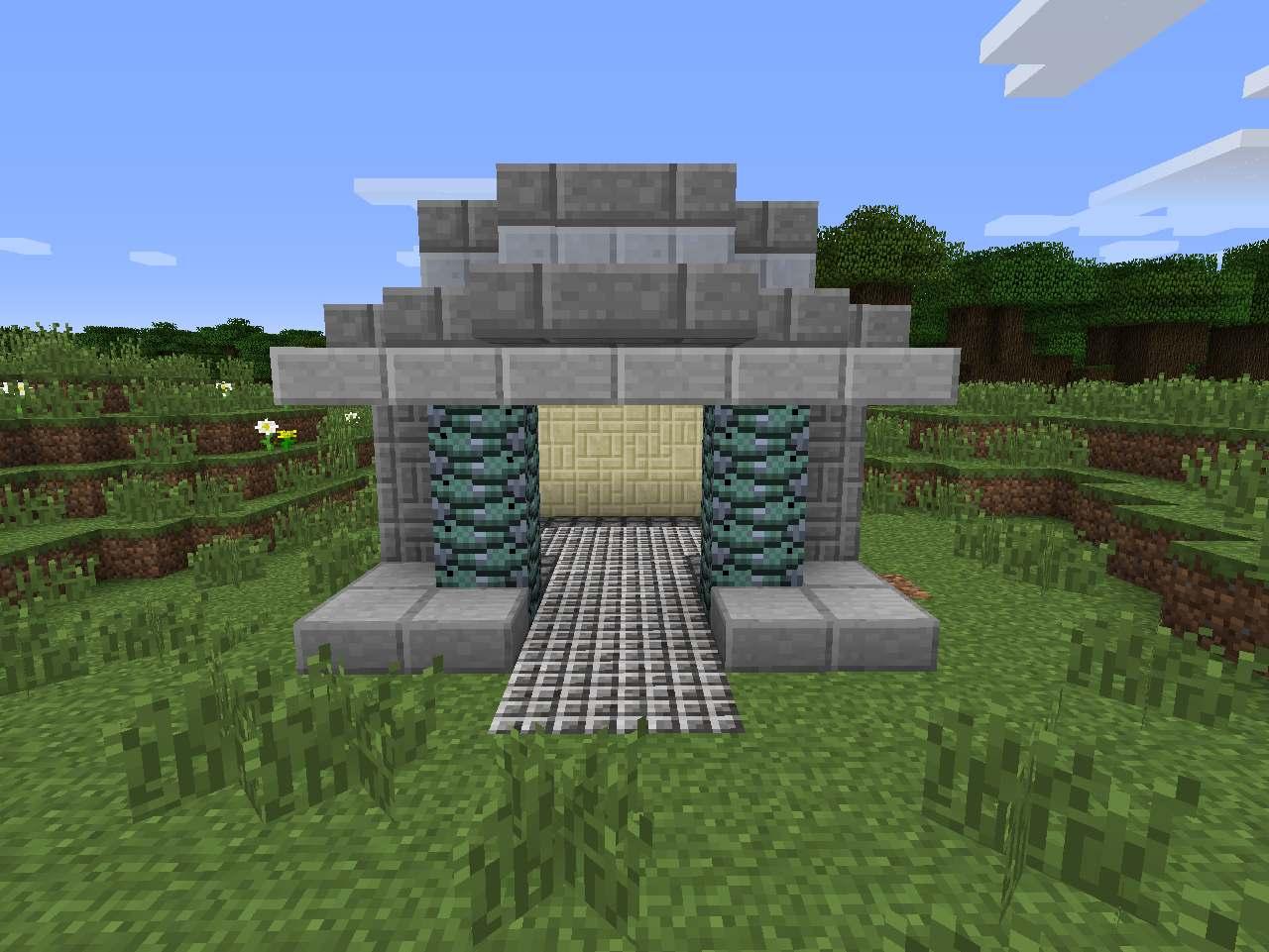 Additional Compression Mod 2