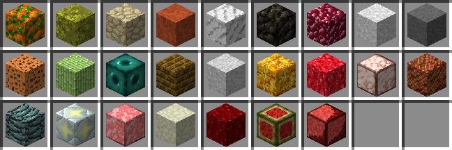 Additional Compression Mod 3