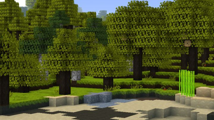 Summer Day Texture Pack 5