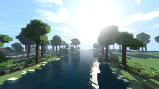 Shaders para Minecraft | ZonaCraft