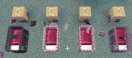 Crib Craft Mod 2
