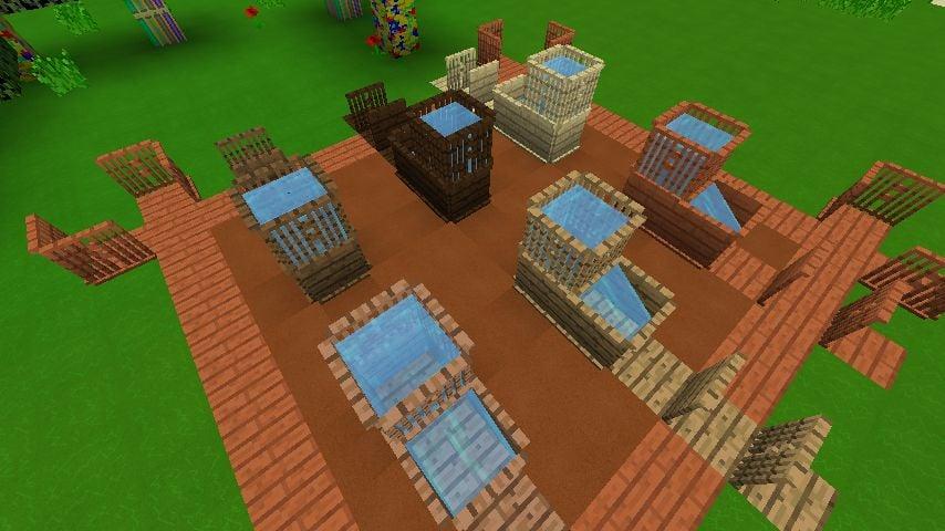 Crib Craft Mod 3