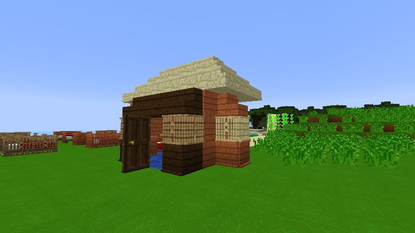 Crib Craft Mod 5