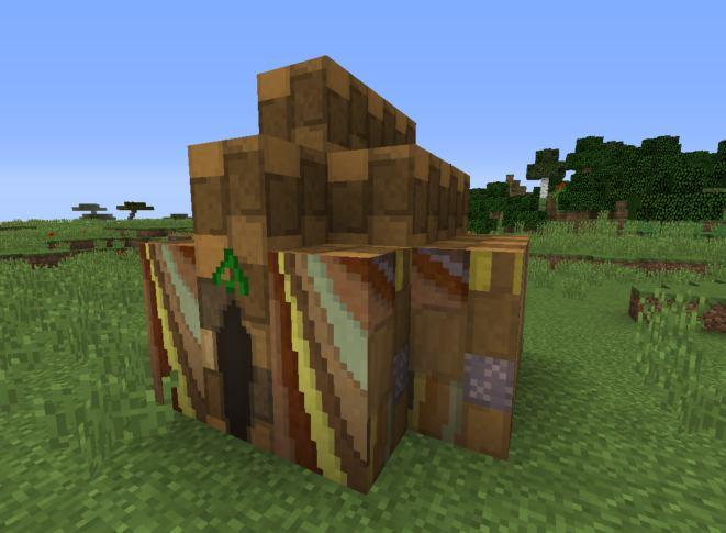 Nomadic Tents Mod 2