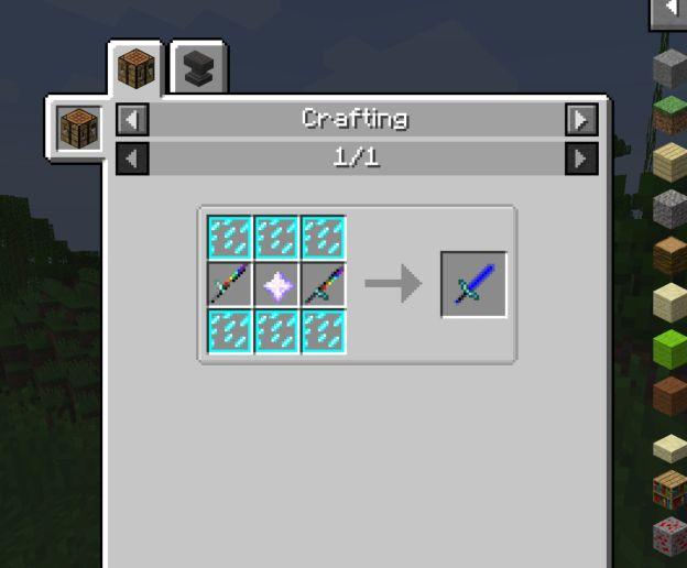 Glass Things Mod 3