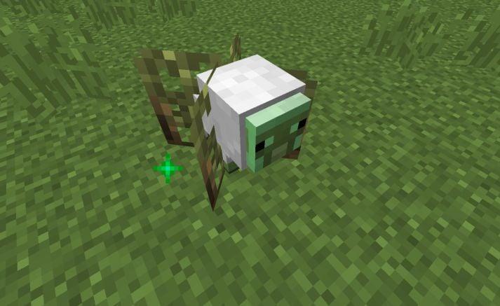 Animal Crops Mod 2