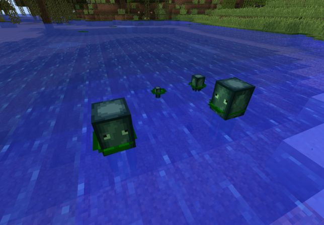 Animal Crops Mod 4