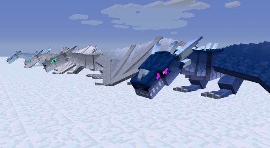 IceAndFire-TexturePack7
