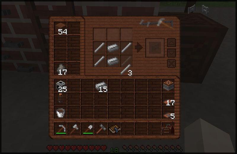 Engineer's Decor Mod 3
