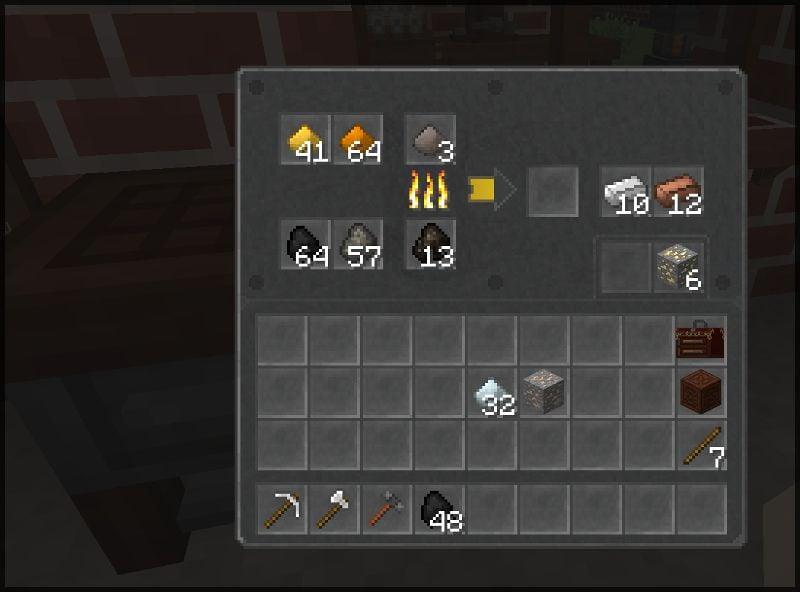 Engineer's Decor Mod 4