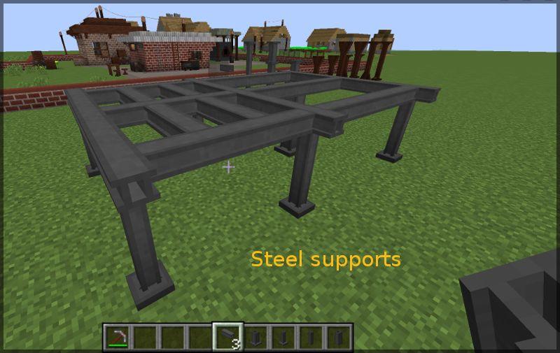 Engineer's Decor Mod 5