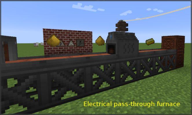 Engineer's Decor Mod 7