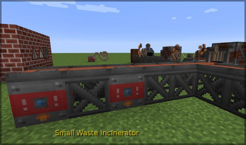 Engineer's Decor Mod 9