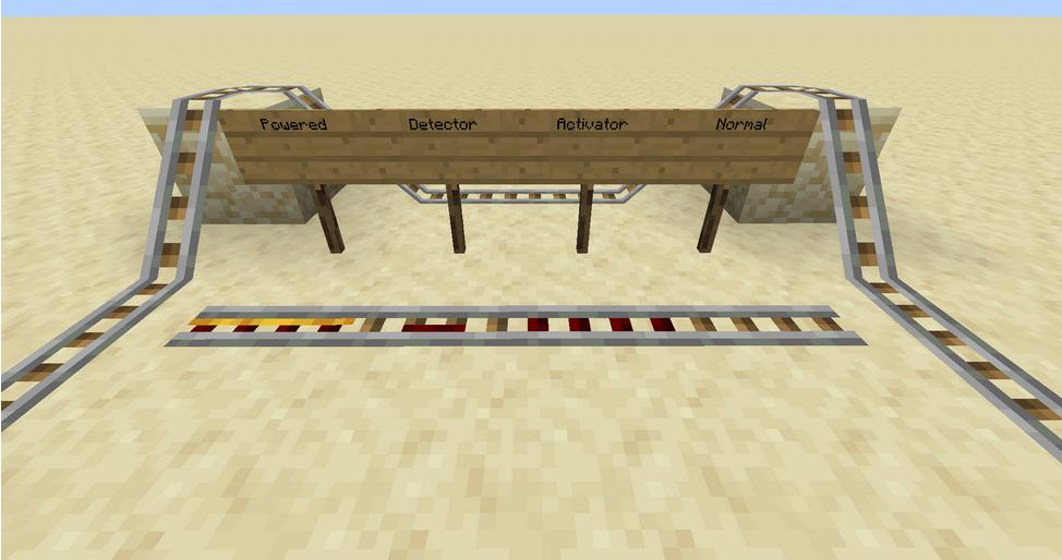 Monorail-TexturePack